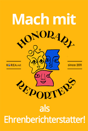 Join the Honorary Reporters team!