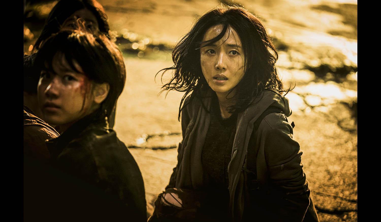 """Der koreanische Film """"Bando"""""""