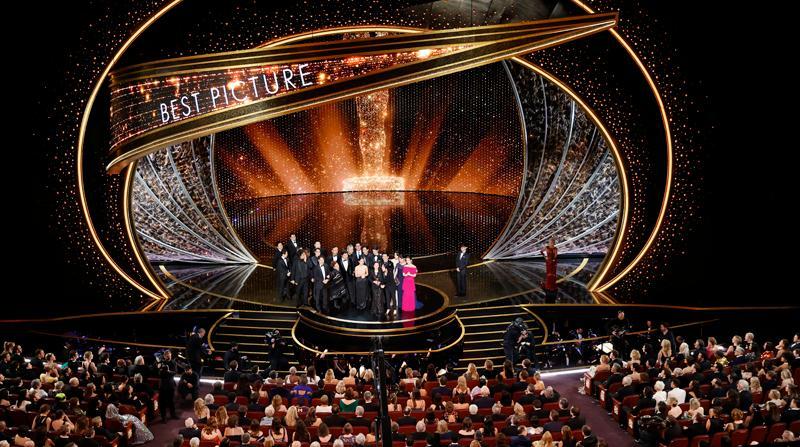 """Am 9. Februar (Ortszeit) findet die 92. Oscar-Verleihung im Dolby Theatre im Hollywood & Highland Center in Hollywood statt. Der südkoreanische Film """"Parasite"""" schreibt Oscar-Geschichte."""